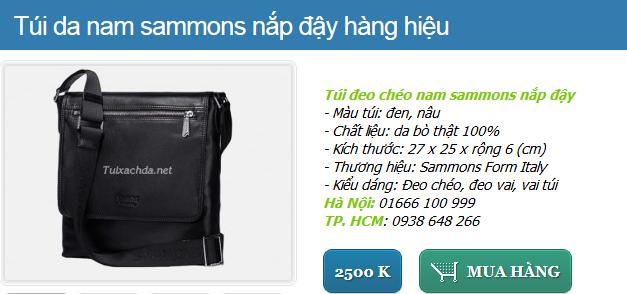 tui-deo-cheo-da-nam-hieu-sammon-nap-day
